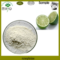 GMP certified puure methyl synephrine hcl powder