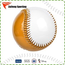 Wholesale price good quality bulk baseballs