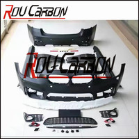 carbon fiber Material Bodykit For BMW 3 Series 320 328 335li F30 F35