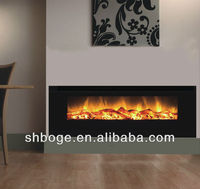 new big insert electric fireplace