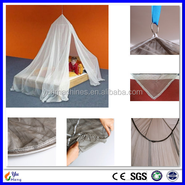 YUHENG Supply Radiation protection nets / EMF protetcion Bed mosquito net