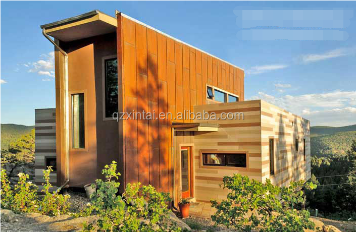 Top Quality Pre Fabricated Mobile Living Container For Sale Used Portable House