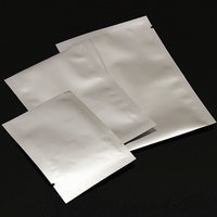 Laminated foil pouches packaging