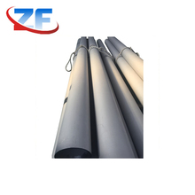 "1/2"" up to 60"" stainless steel tubing welded stainless steel round pipe"