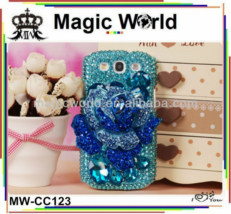 For samsung luxury used cell phone