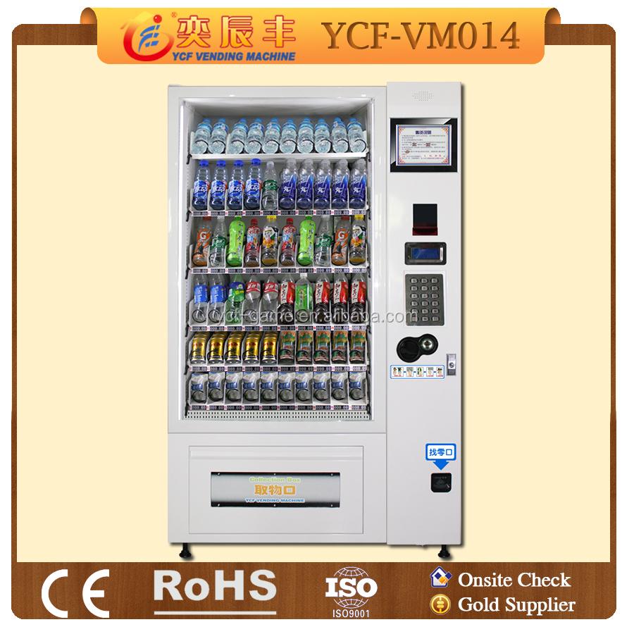 instant noodle vending machine