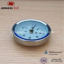 Industrial stainless steel thermometer instruments for sale