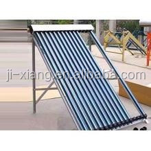 Split Pressure Bearing Solar Water Heater solar panel heater split