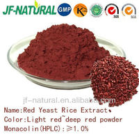 Monacolin 1% Red Yeast Rice Extract
