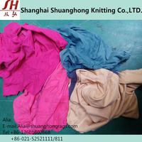 Cotton 100% Dark Color Cleaning Rags