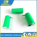 ER14250 1/2AA size lithium thionyl chloride battery LiSOCl2 3.6v ER14250 high energy battery