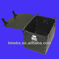 ESD pp corrugated electronic components storage box