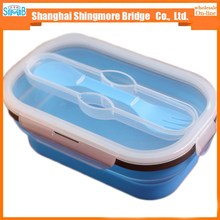 2017 alibaba china supplier hot sales good quality silicone bento lunch box