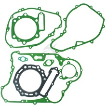Completed Engine Gasket Kit Set For Kawasaki KLR650 KLR 650 (Fit: Kawasaki KLR)