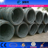 mild steel wire rod sae1008