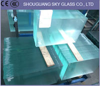 3mm-19mm Tempered Glass Cutting Machine, Tempered Glass Price