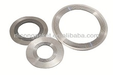 Metallic Kammprofile Gasket