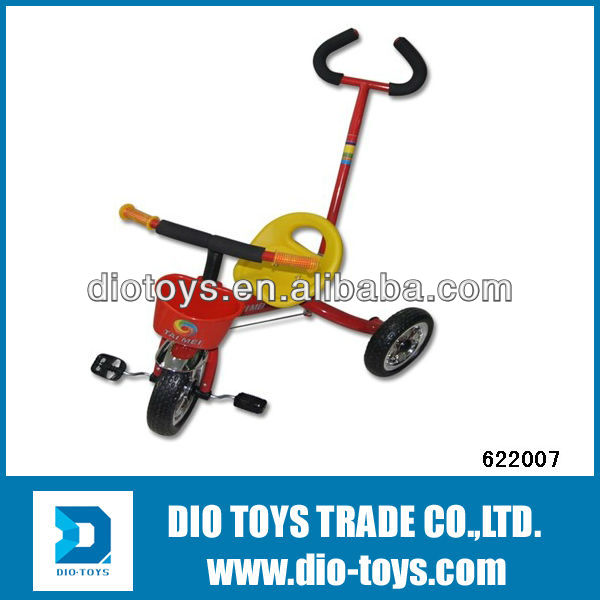Kettler 2 Inch Retro Classic Flyer Tricycle
