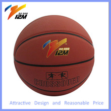 Durable quality sweat absorption cortex leather basketball