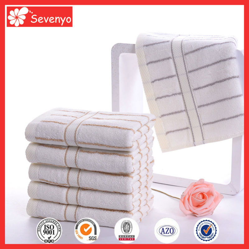 Soft hand feel bamboo towels china manufacuturer