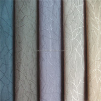 New Design Middle East Blackout Dyeing Fabric for Curtain Blinds