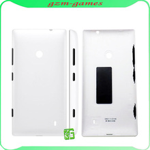 For Nokia Lumia 520 Rear Housing Battery Back Door Cover Case