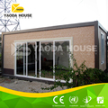 Custom 20ft 40ft Low Cost Living Container House Supplier