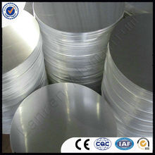 Good Quality Deep Drawing Aluminum Circle for turkey Barrels