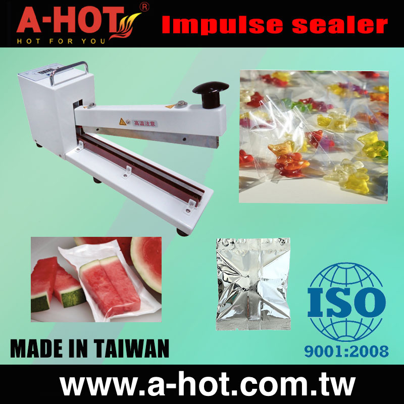 Food Preserving Seal Plastic Bag Sealers