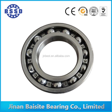 2016 China supplier new deep groove ball bearing 6305 25*62*17
