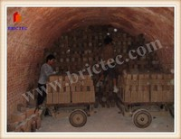 Wholesale china factory clay brick making equipment with hoffman kiln