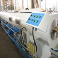 PPR Pipe Making Machine/Automatic PVC Pipe Plastic Machinery