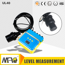 High Accuracy water distance level measuring sensor,ultrasonic distance measuring sensor