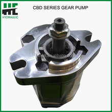 Low price hot sale CBD series pumps gear pumps in china