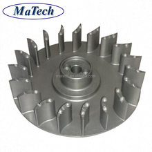 Vehicle Machinery Components, Low Pressure Die Casting Aluminum
