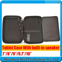 fit for 6,7,8,9,10,11 inch tablet size waterproof and shockproof tablet cases Bag Pouch