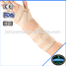 Medical Pain relief wrist band/wrist immobilization splints