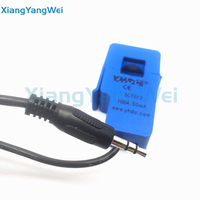 SCT 013 000 YHDC 100A Switching