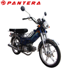 Algeria Popular 50cc Cheap Alloy Wheel Moped Motorcycle Mini Cub for Sale
