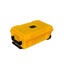 Tricases Manufactory Supply M2500 hard plastic waterproof military case