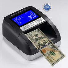 EC350 paper money detector counterfeit money detector multifunction money detector