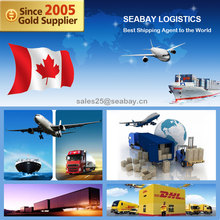 Cheap Air Canada Cargo Freight Rates from China All Airports