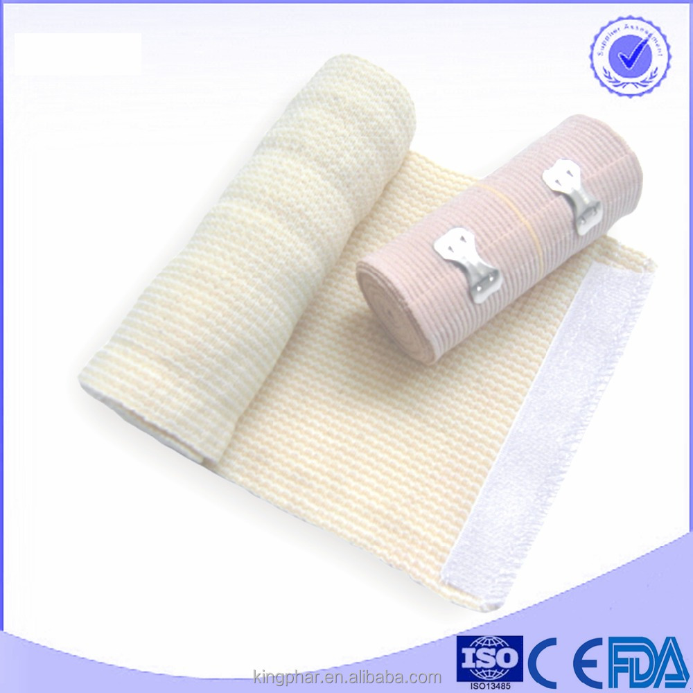 High absorbency elastic bandage latest products in market