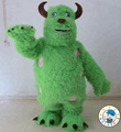 Monster mascot costumes/kids costumes