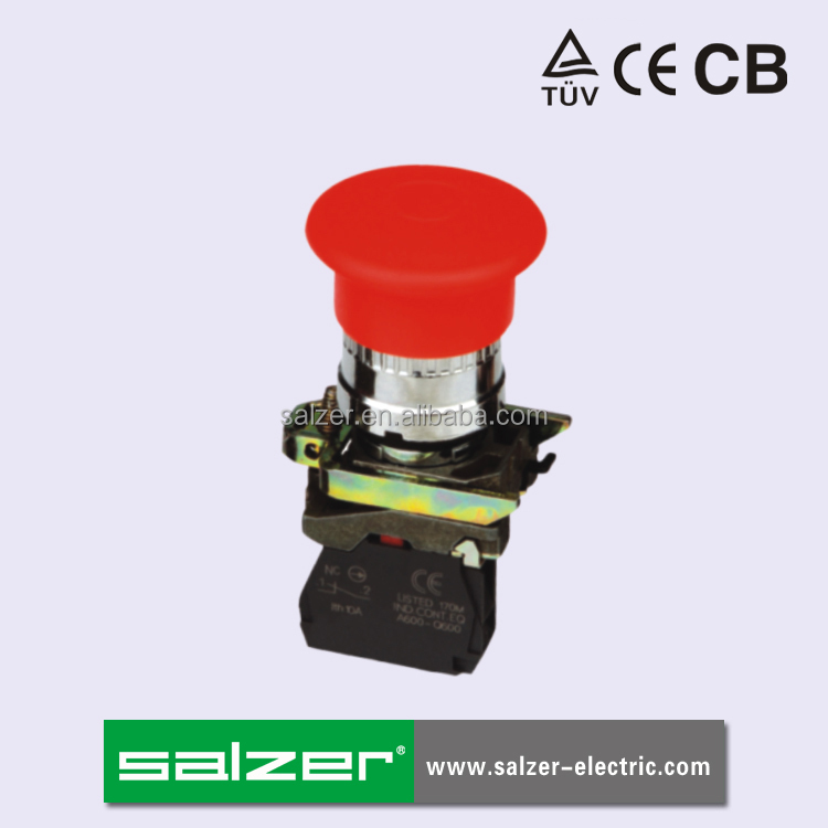 Salzer (TUV, CE and CB Approved)SA22-BC42 Waterproof Switch 240v