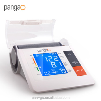 FDA Blood Pressure Monitor Upper Arm Digital Blood Pressure Monitor