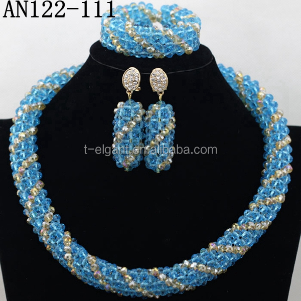 New design jewelry set best selling unique style coral beads necklace