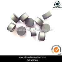 Diamond PCD Cutter Round Grinding Cutting Tools