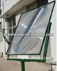 HW-F1000-5 solar fresnel lens for cooking for sale