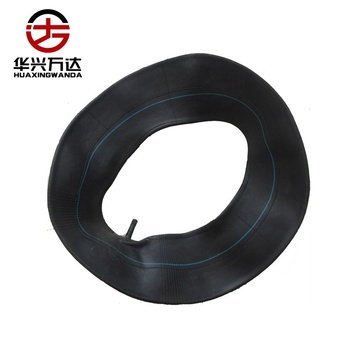 Chinese largest butyl inner tube manufacturer 4.50-12 6.00/6.50-12 7.00-12 tyre inner tube12 with TR13 TR15 valve for car tyre